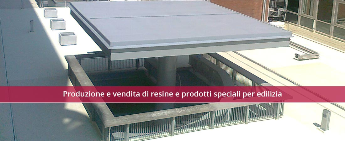 Resinsiet Srl | Impermeabilizzazioni muri e terrazzi ...