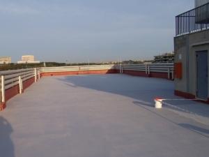 Impermeabilizzazione-in-resina-di-terrazzo – Resinsiet Srl