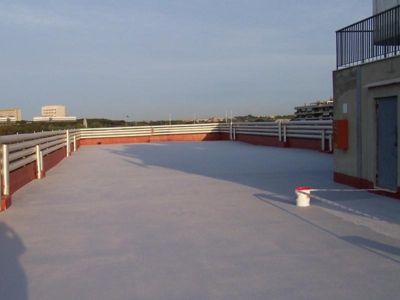 Resinsiet srl impermeabilizzazioni muri e terrazzi deumidificazioni muri pavimenti in resina - Resine per terrazzi esterni ...