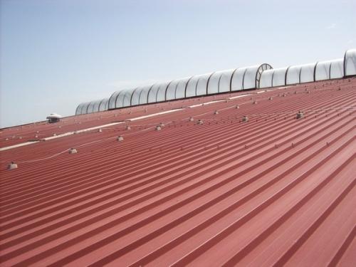 Impermeabilizzazione terrazzi ed esterni resinsiet srl - Prodotto impermeabilizzante per terrazzi ...