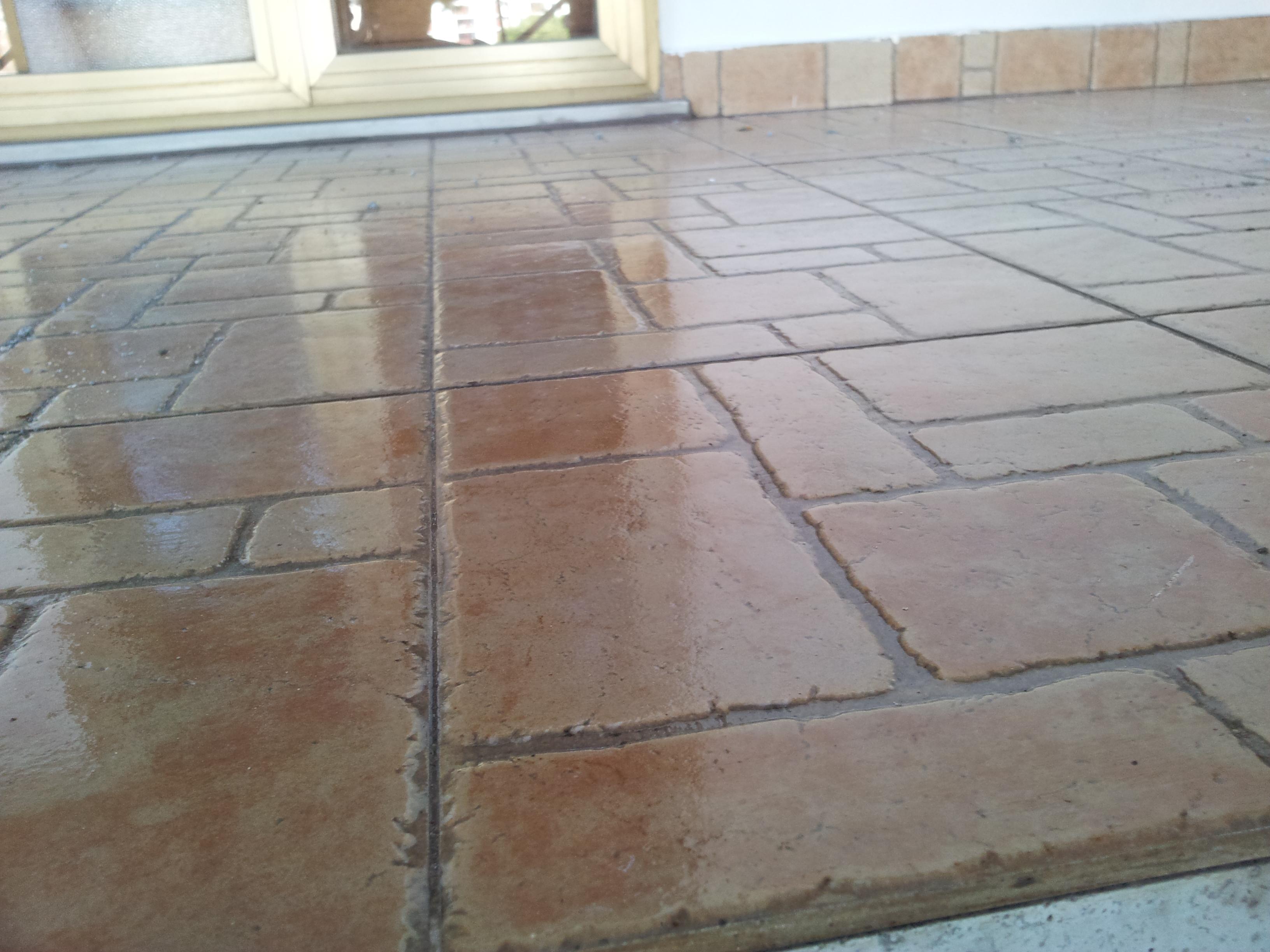 Pavimenti Per Terrazzi Esterni cam 18 impermeabilizzante trasparente