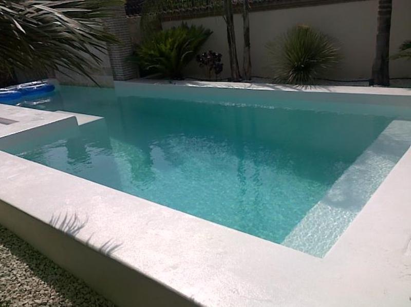 Prostuk fine malta in resine e inerti per pavimenti rivestimenti resinsiet srl - Resine per terrazzi esterni ...